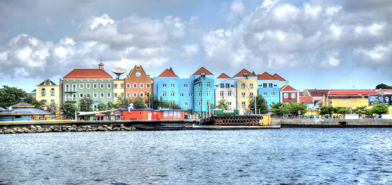 willemstad-906112_1280
