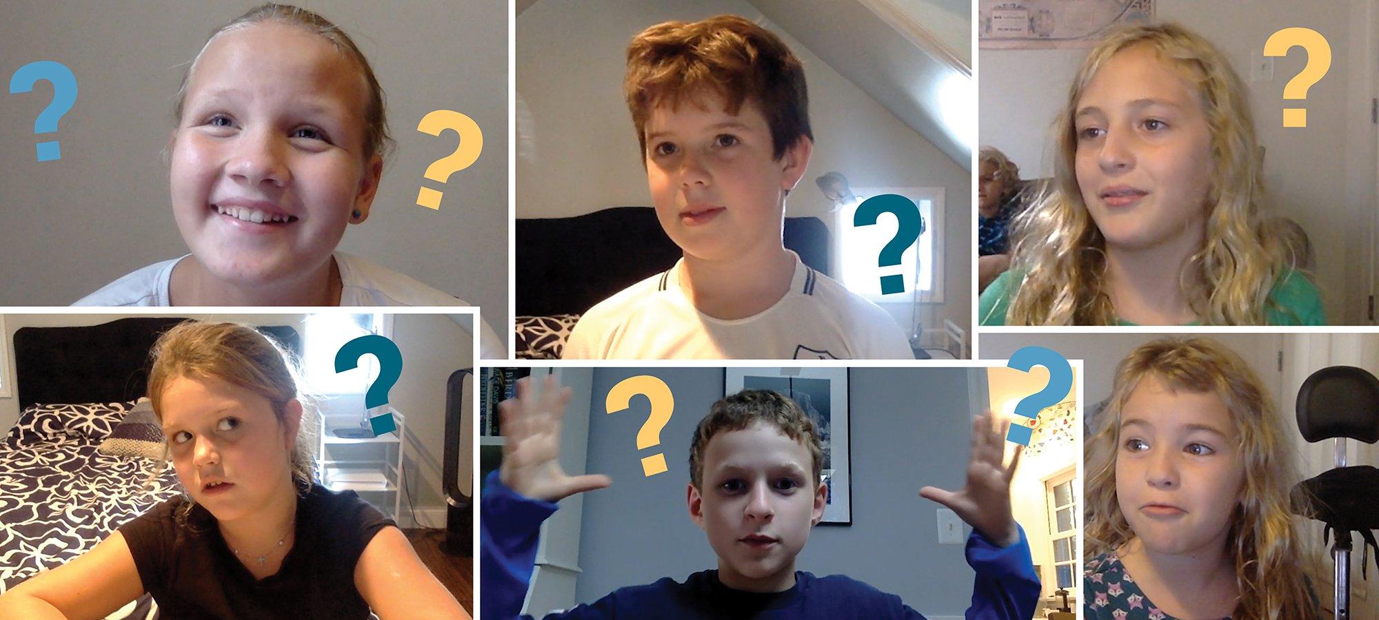 Kid FAQs