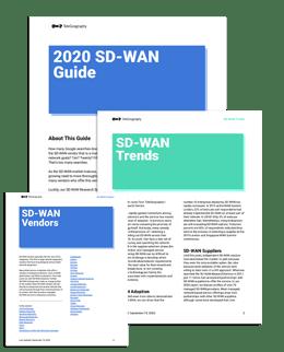 SD-WAN Guide
