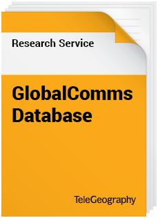 GlobalComms Database