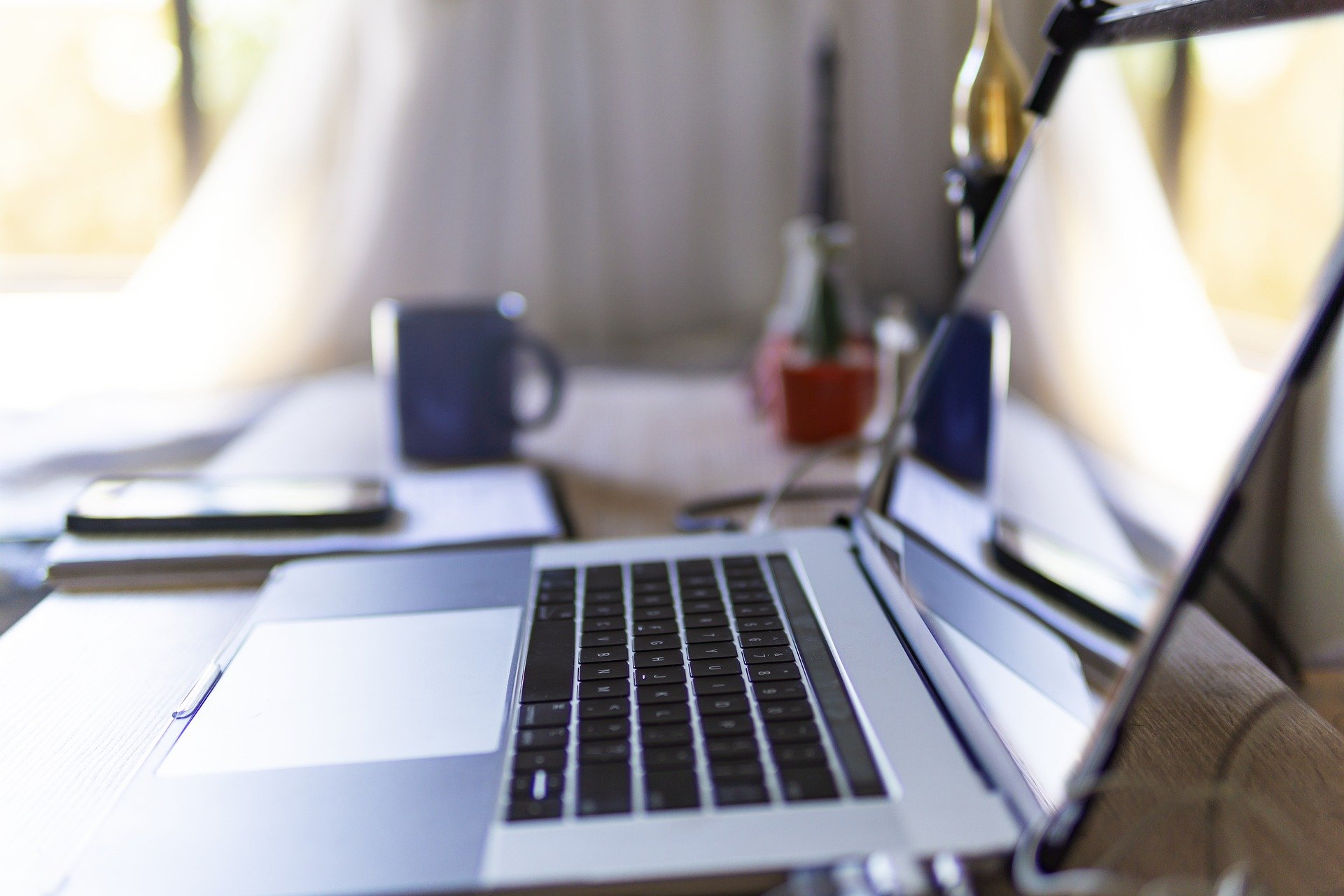 WAN Managers Reflect on COVID-19 Challenges, Strategies for Moving to Remote Work