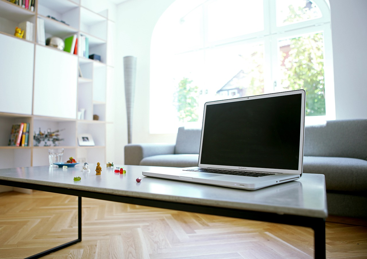 The Home Office Isn't Going Away. What Does That Mean for WAN Managers?