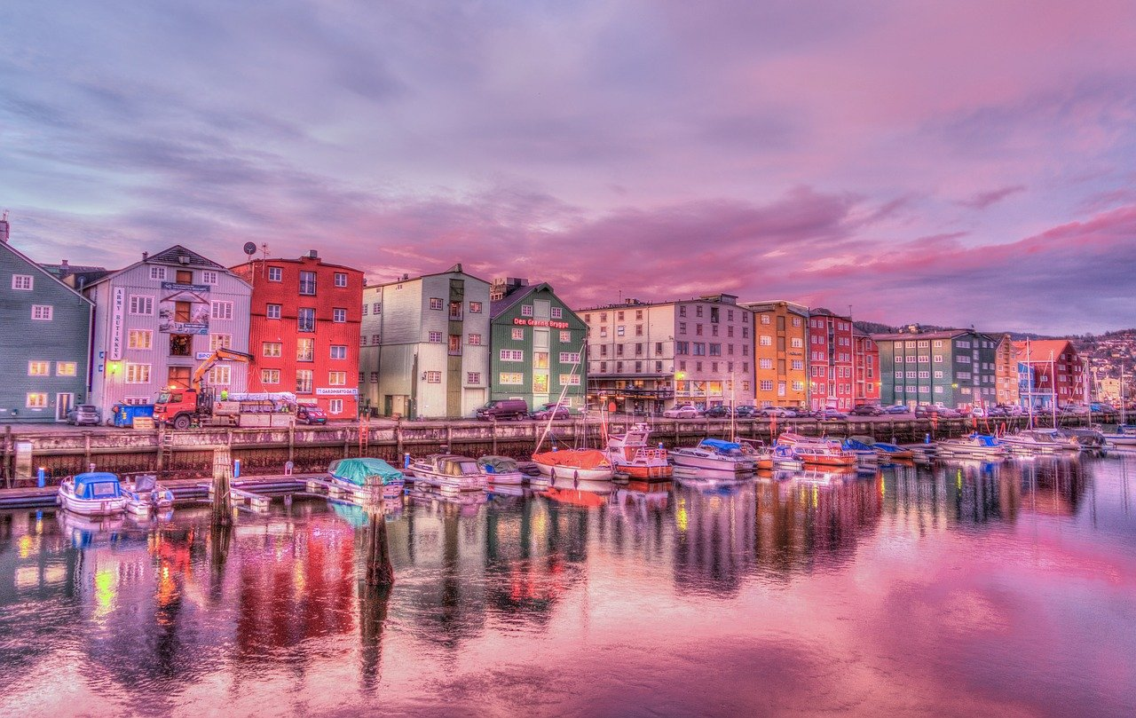 Scandinavian Trio Concentrate on Home Markets