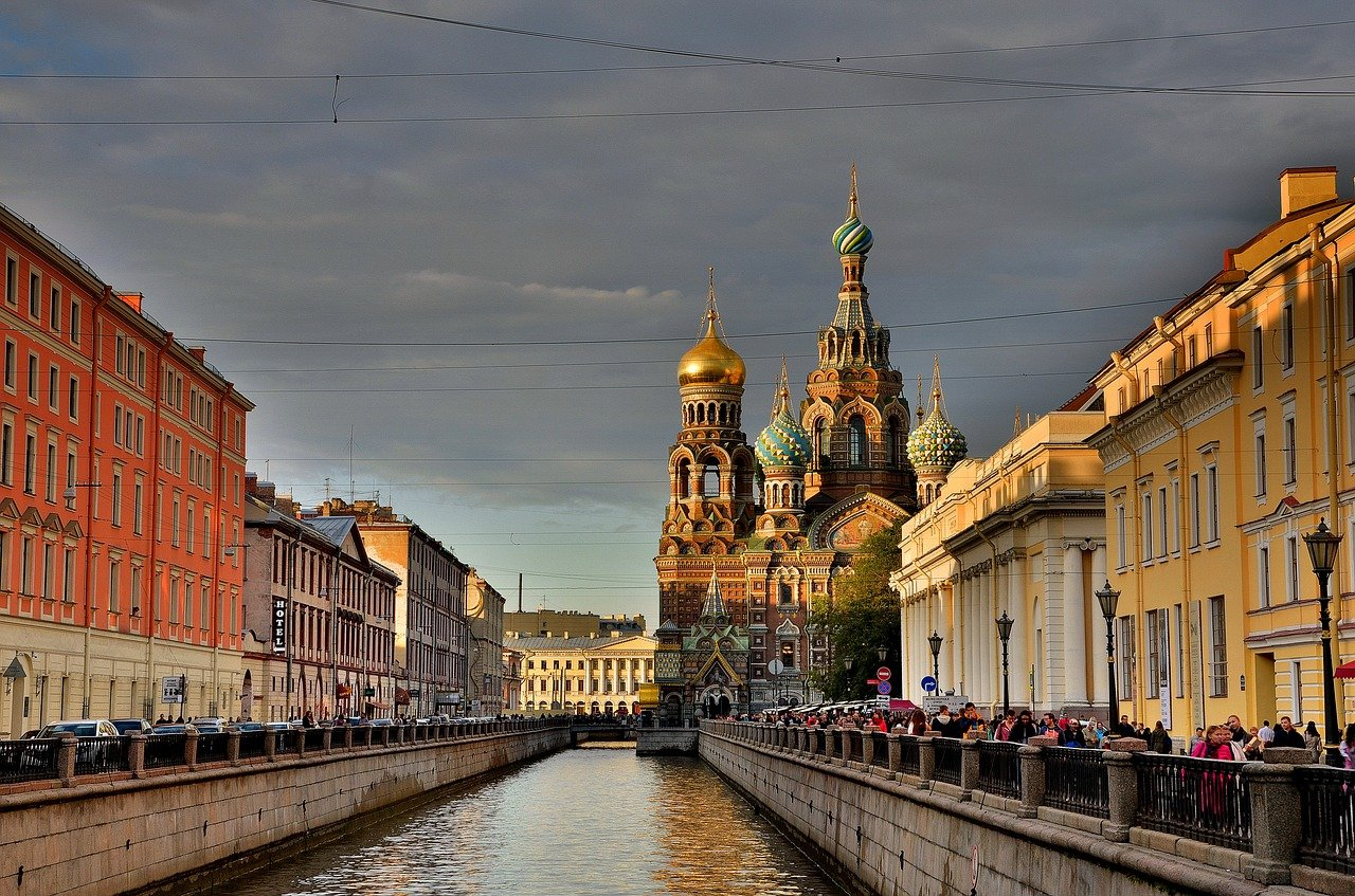 Russian telco finances in 2020