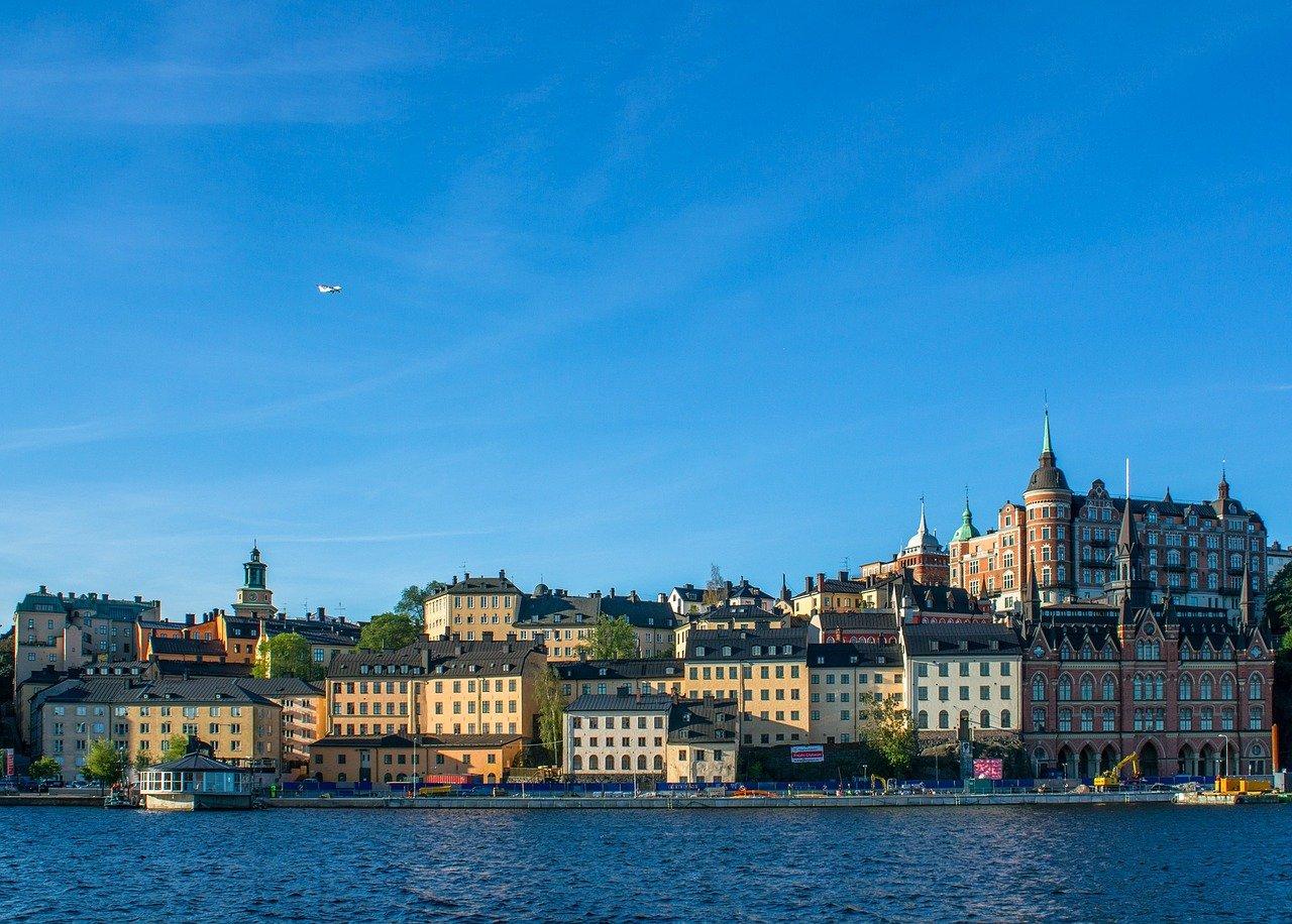 Ericsson Awaits Huawei Decision