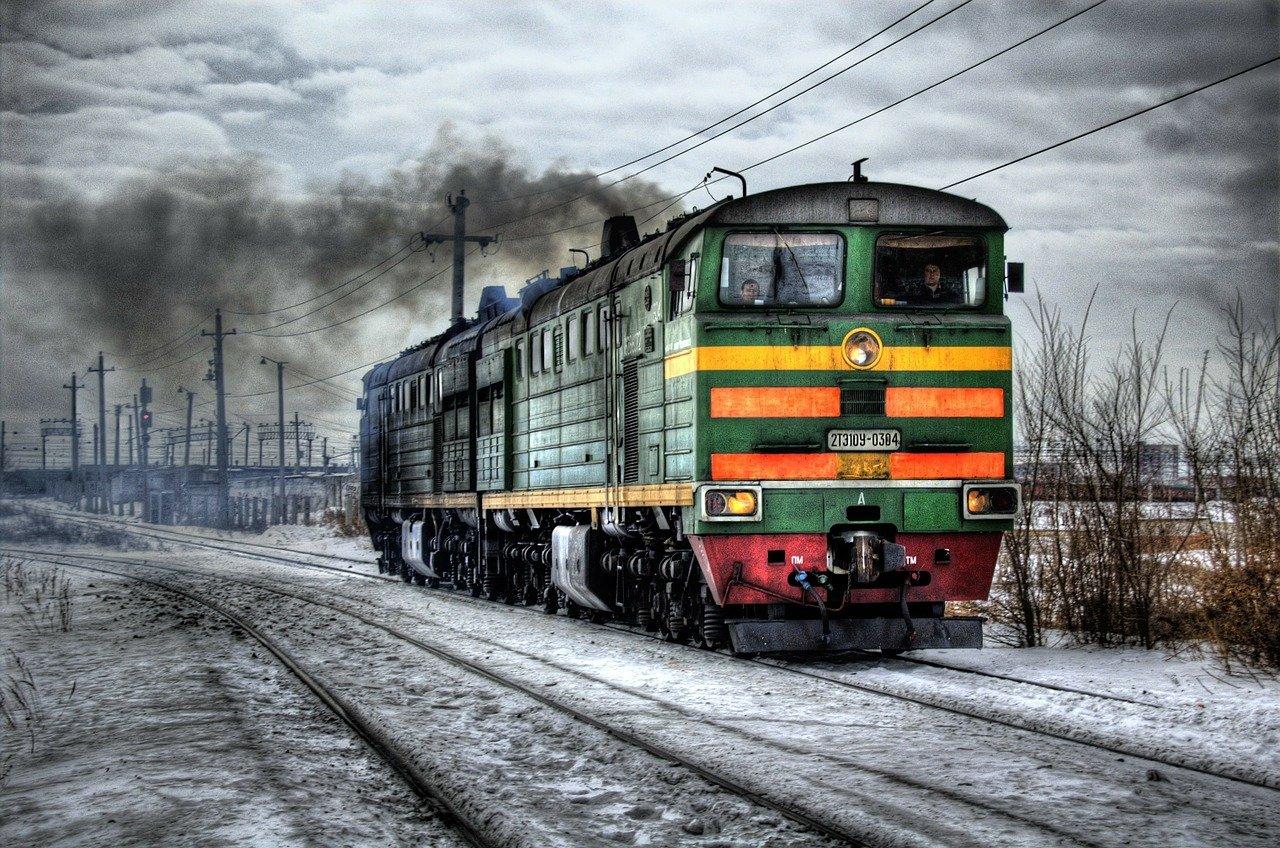 All Eyes on Europe-East Asia Backbone Transport